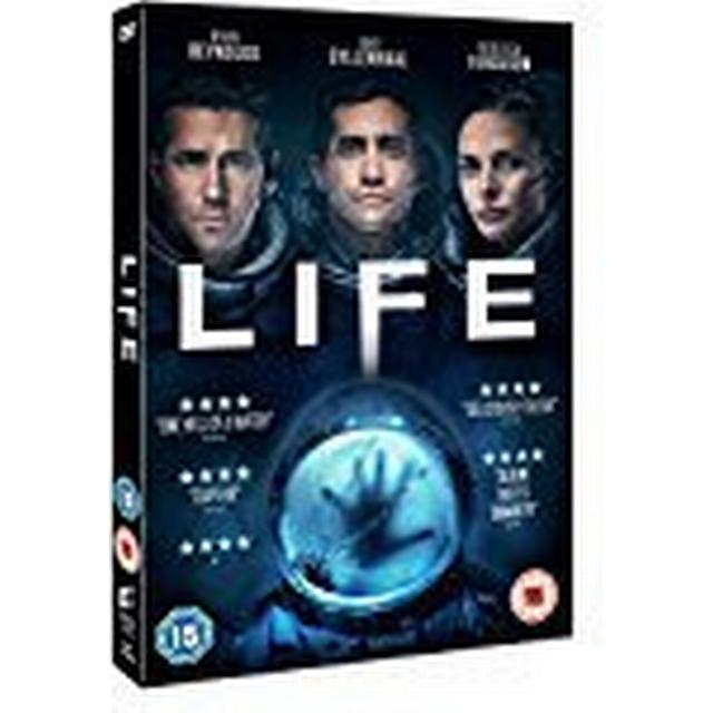 Life (DVD) [2017]